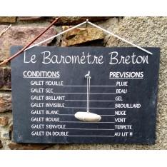 Le Baromètre Breton